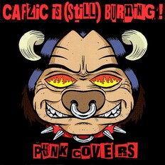 Cafzic is (still) burning ! - Punk covers