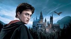Exposé sur Harry Potter