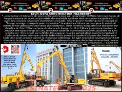 XJCM JIUFA CONSTRUCTION MACHINERY