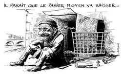 HISTOIRE DE CADDIES