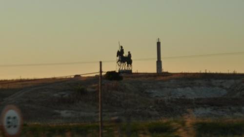 ...Don Quichotte