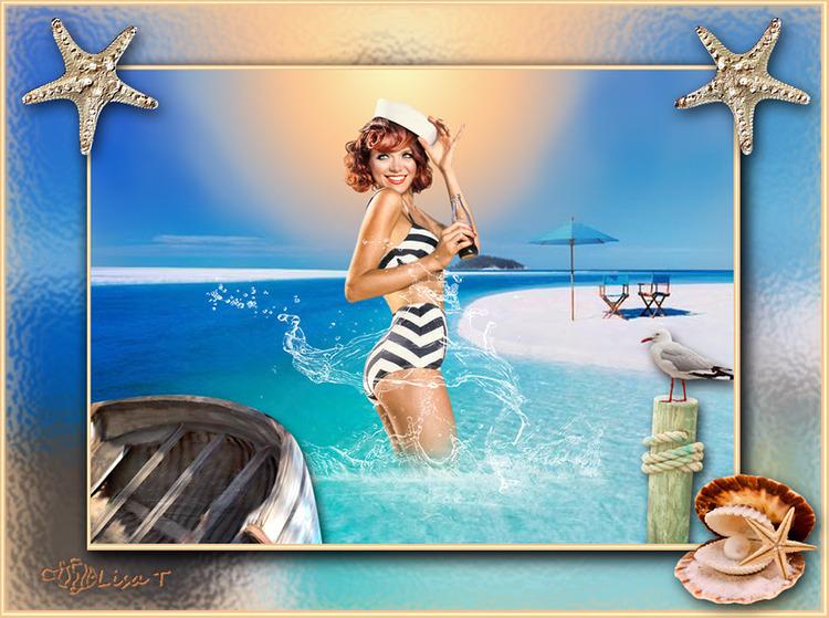 47. Version journée à la mer