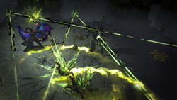 News : Path of Exile : Delve arrive !