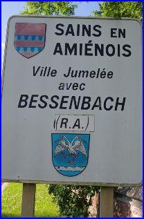 Sains-en-Amiénois