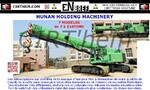 HUNAN HOLDING HEAVY INDUSTRY MACHINERY