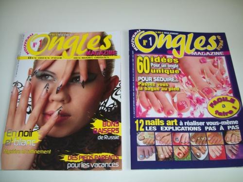 Nouveautés magazine