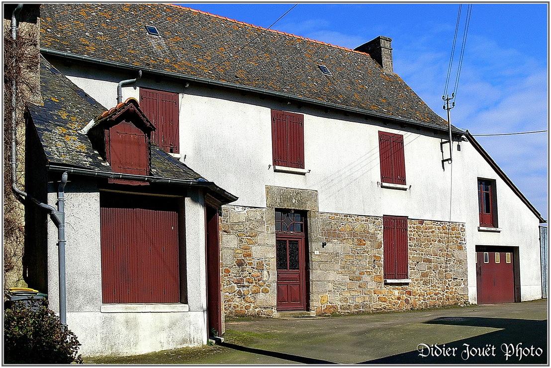 22 - Côtes d'Armor / Plumaugat