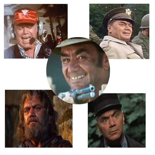 Happy Birthday, Ernest !