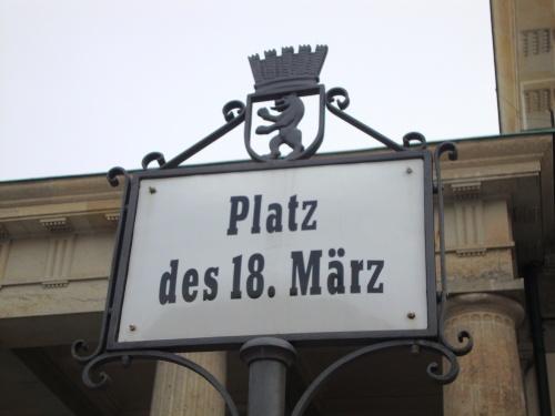 Berlin en vrac #1