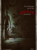 """Ouija : les origines : À Los Angeles en 1965, une veuve et ses deux filles montent une nouvelle arnaque pour pimenter leur commerce de séances de spiritisme bidon. Chemin faisant, elles font involontairement entrer chez elles un esprit maléfique bien réel. Lorsque la fille cadette est possédée par la créature impitoyable, la petite famille doit surmonter une terreur dévastatrice pour la sauver et renvoyer l'esprit de l'autre côté…  La suite du film d'épouvante """"Ouija"""". ...-----... Origine : U.S.A.  Réalisateur : Mike Flanagan  Acteurs : Annalise Basso, Elizabeth Reaser, Lulu Wilson, Henry Thomas, Parker Mack  Genre : Epouvante-horreur  Durée : 1h 30min  Date de sortie : 02 Novembre 2016  Année de production : 2016"""