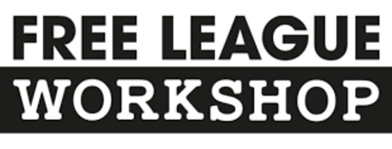 Free League Workshop : Inventaire en cours