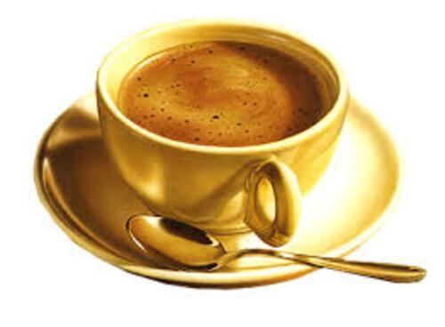 café férié ...