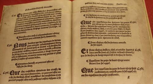 l'hôtel de Soubise, documents des Archives nationales