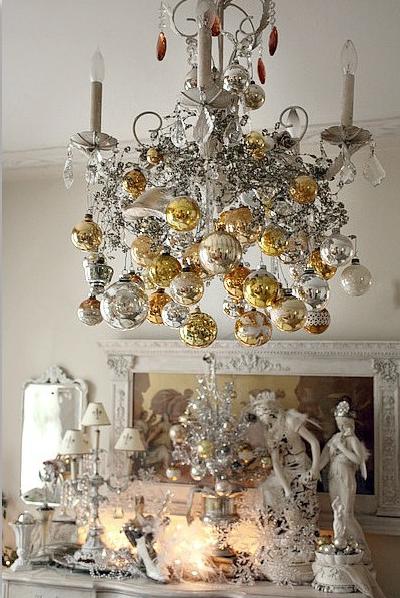 La décoration de Noël - Idée 3