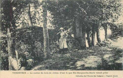 Verosvres : Maison natale de Marguerite-Marie Alacoque