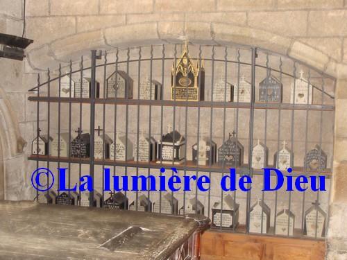Saint-Pol-de-Léon : La cathédrale Pol Aurélien