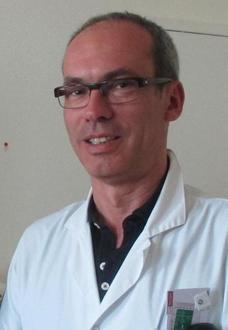 Le docteur Régis Piquemal. - Le docteur Régis Piquemal. - (Photo archives NR)