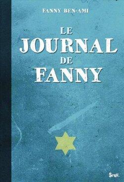 Le journal de Fanny de Fanny Ben-Ami