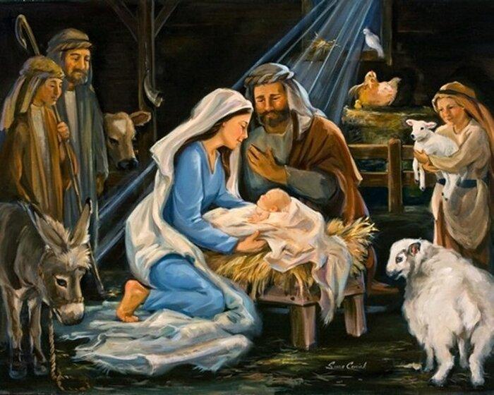 La Crèche De Noël  Une Tradition Populaire Aux Mille Facettes