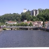 La Moselle à Epinal