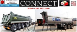 INDUSTRY CONNECT: WUHU CIMC RUIJIANG