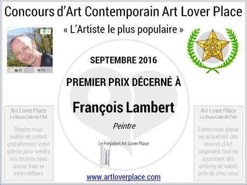 Regard sur François Lambert