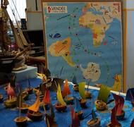 Départ du Vendée Globe