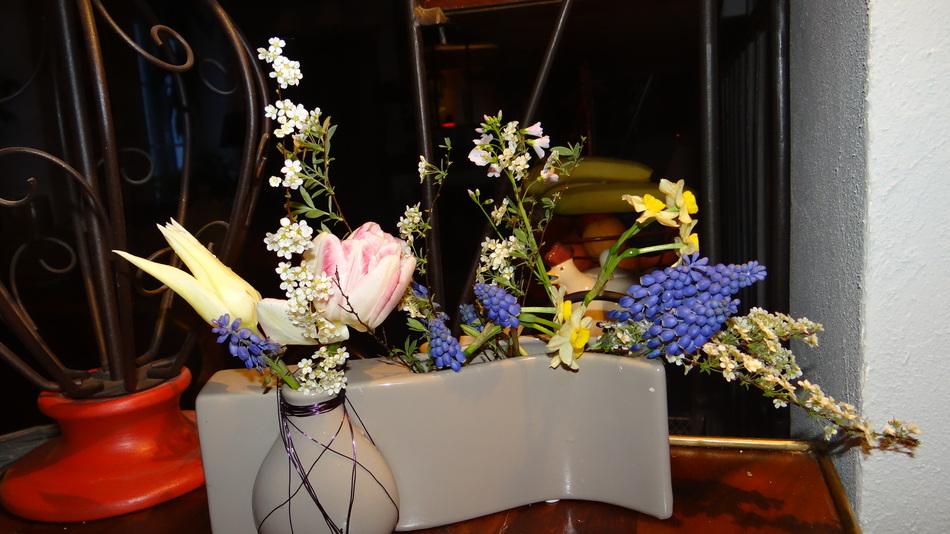 Votre Marché de la Semaine + le Bouquet du Vendredi