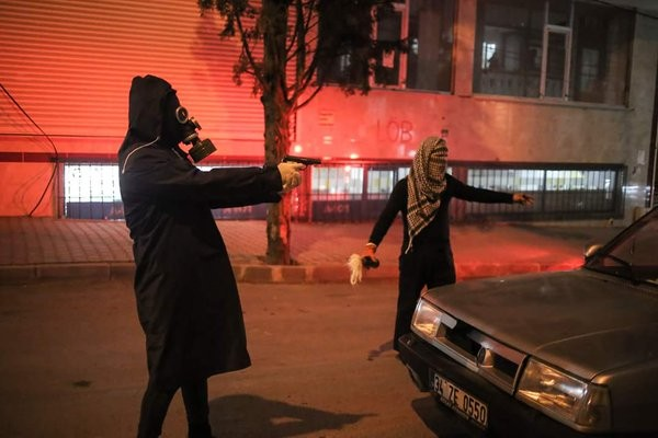 Naissance d'un Front révolutionnaire uni en Turquie/Kurdistan