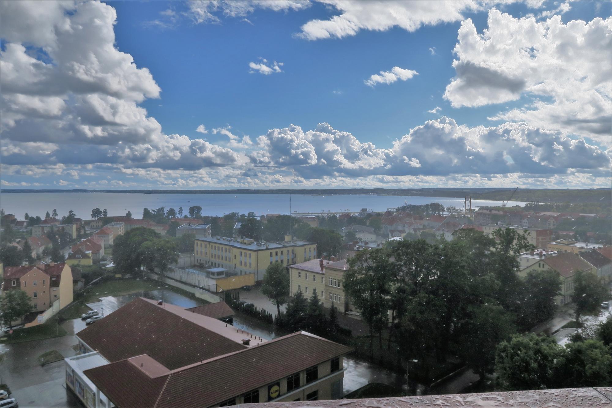 GIZYCKO / WOJNOWO (P) Monastère
