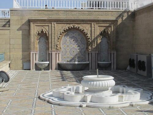 Maroc : facade atlantique