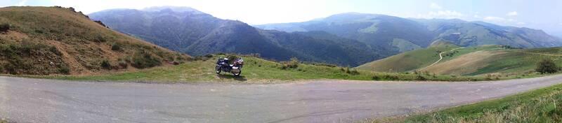 Pays Basque: des photos, suite et ... faim de nouveaux voyages.