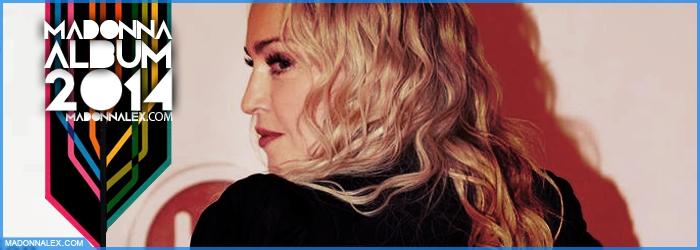 Madonna Album 2014 Fevrier