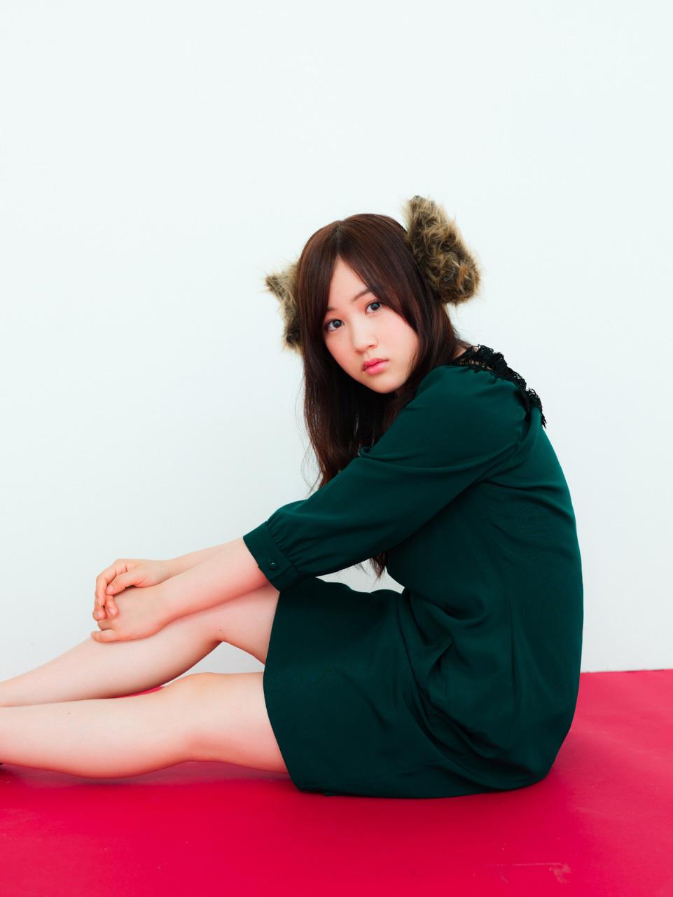 Nogizaka46 乃木坂46 Centric Photos 33