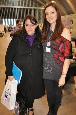 #MonsLivre2014 :Rencontre avec Emilie Ansciaux
