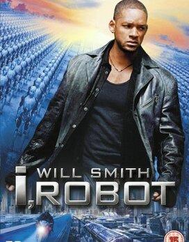 I, Robot, film plutôt badass