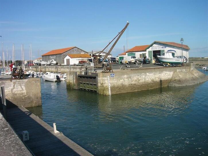 Photos-Pays du Monde 3:  Ars-en-Ré Charente Maritime + vidéo