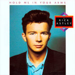 ASTLEY, Rick - Never Gonna Give You Up (1987)  Pop