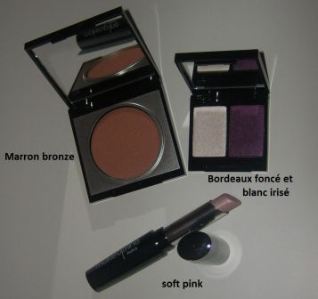 "Box Beauté #3: Makeup Line ""Magnetic Style"""