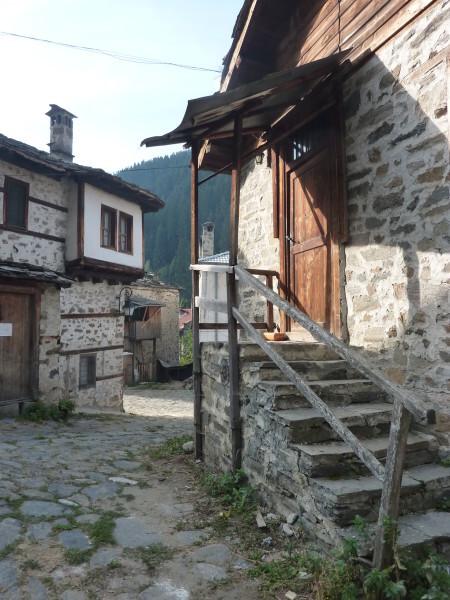 Jour 7 - Village 4