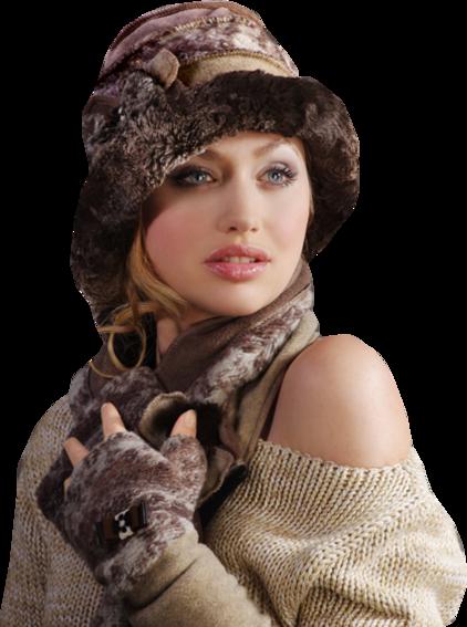Femmes hiver 3