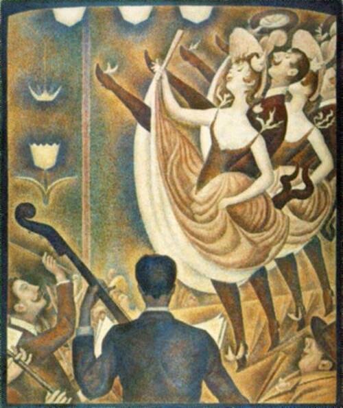 Sujet 4A - Création et destruction d'un espace pictural : les ruptures du 19ème siècle