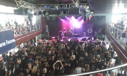 XII. Amphi Festival - Die Bands XI