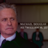 Michael Douglas Sacrifice