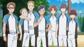 Hoshiai no Sora (série TV, 12 épisodes) - Anime-Kun