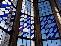 mes vitraux de France