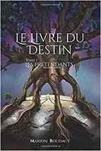 Le Livre du Destin T1 - Les Prétendants - Marion Roudaut