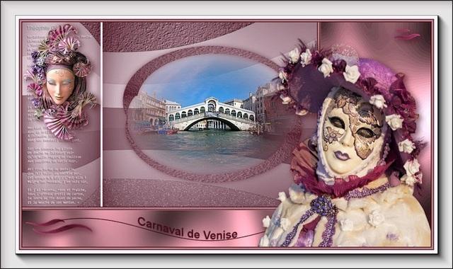 CAR0023 - Tube carnaval