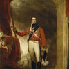 Le vainqueur de Waterloo Arthur Wellesley, 1st Duke of Wellington by Sir Thomas Lawrence