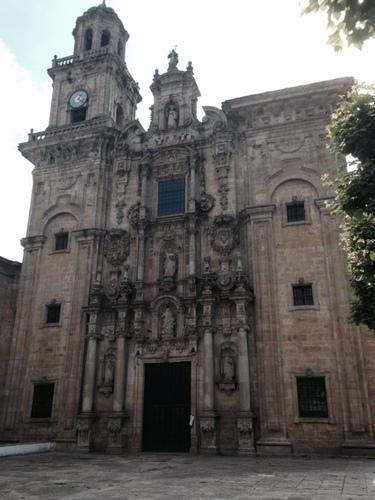 cathédrale de Louranza